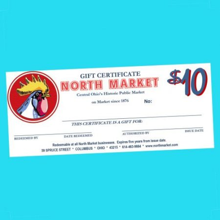 Shop – North Market | Columbus, Ohio